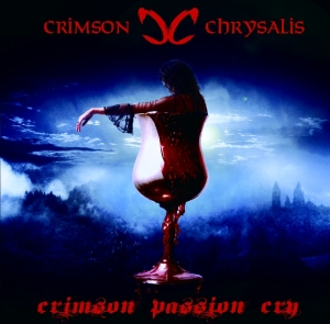 Crimson Passion Cry