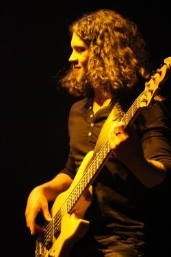 Rossouw Coetzee: Bass