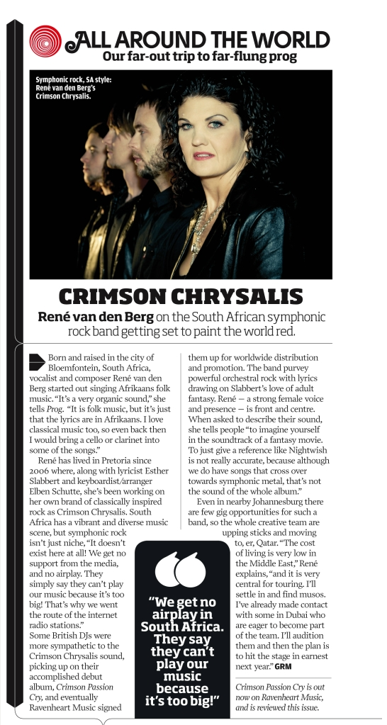 Prog Magazine 39
